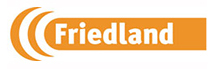 Logo Friedland