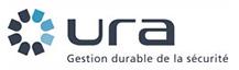 Logo URA